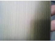 不锈钢仿青铜板